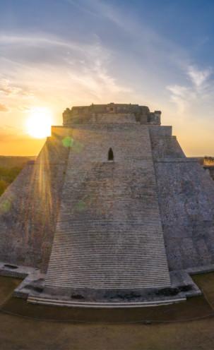 Ruta Puuc y Aldeas Mayas