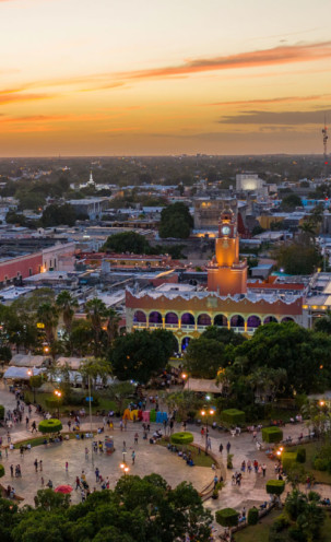 Mérida, Cultural and Gastronomic Capital of the South