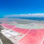 Río Lagartos y Las Coloradas
