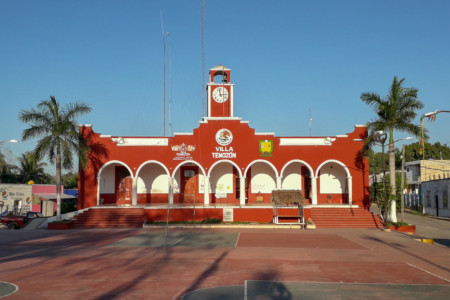 https://yucatan.travel/wp-content/uploads/2019/12/Temozon-Capital-Mundo-Maya-Yucatán-Regiones-450x300.jpg