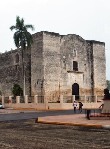 Tizimin - Río Lagartos -Puerto Maya - Yucatán - Regiones