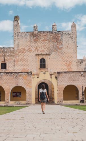Valladolid, Village Magique