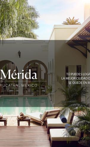 Mérida, nominada a Mejor Ciudad del Mundo 2020