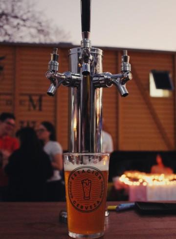 Tour de Cerveza Mérida
