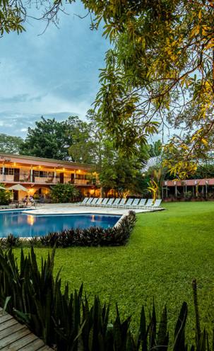 Hotel Chichén Itzá