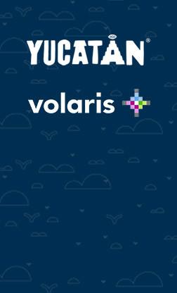 Alianza Estratégica Yucatán – Volaris