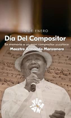 Día Del Compositor
