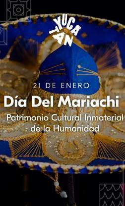 Día Del Mariachi