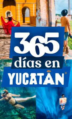 365 Días en Yucatán