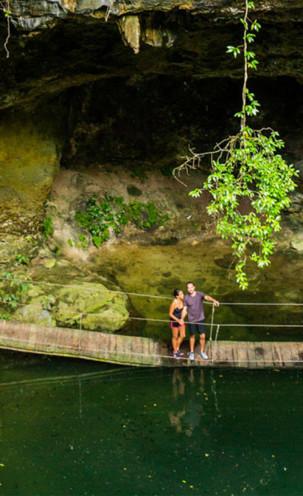 No. 004 Cenote Xcanché